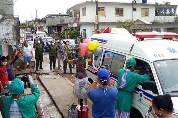 La respuesta excepcional de Cuba ante la pandemia de COVID-19