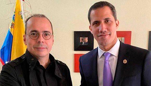 Juan José Rendón, el oscuro personaje detrás de la trama para derrocar a Maduro