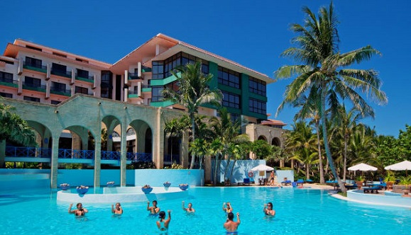 El Hotel Meliá Las Américas recibió el Reconocimiento Ambiental Nacional