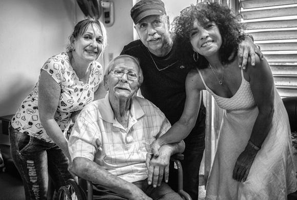 Falleció el destacado periodista cubano Elio Menéndez