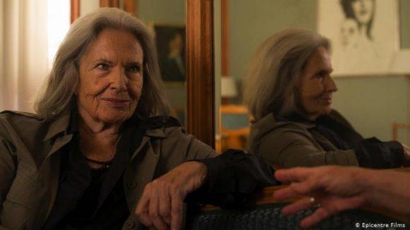La cineasta alemana Margarethe von Trotta forma parte de la petición de ayuda al pueblo de Cuba. Foto: Epicentre Films