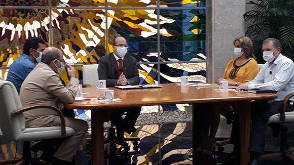 Cuba: detallan medidas para la recuperación pos pandemia