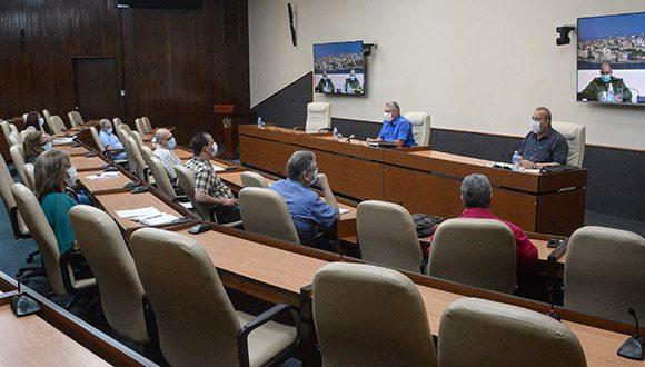 Cuba, en camino a la recuperación y sin resquebrajar la disciplina