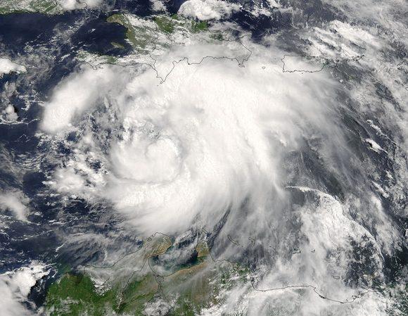 Memorias del Huracán Dennis: Lo nunca antes visto en Granma (+Video)