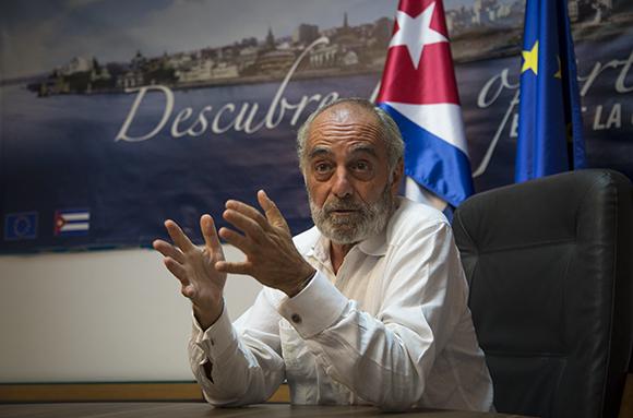 Cooperación Unión Europea-Cuba se adapta a los tiempos de pandemia y se alista para 2021-2027