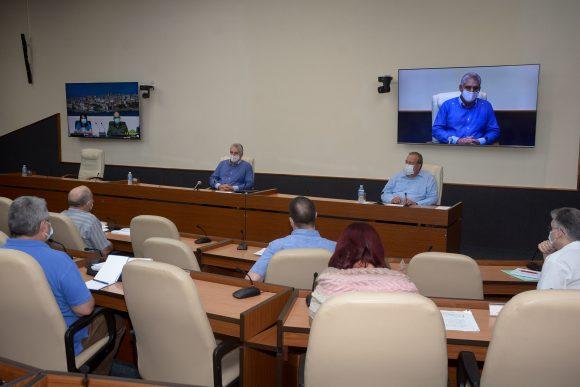 Cuatro nuevos diagnósticos de Covid-19 en Cuba