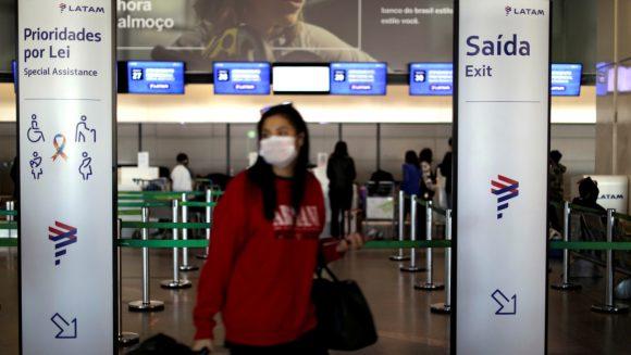 brasil aeropuerto