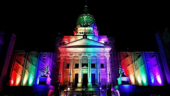 Alberto Fernández: Argentina celebra 10 años de matrimonio igualitario