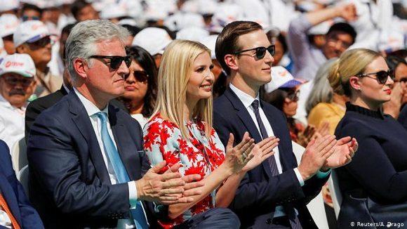 Consejero de seguridad nacional de Trump da positivo a la Covid-19