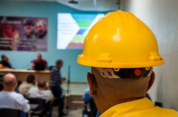 Empresa siderúrgica tunera con la mira puesta en la alta tecnología