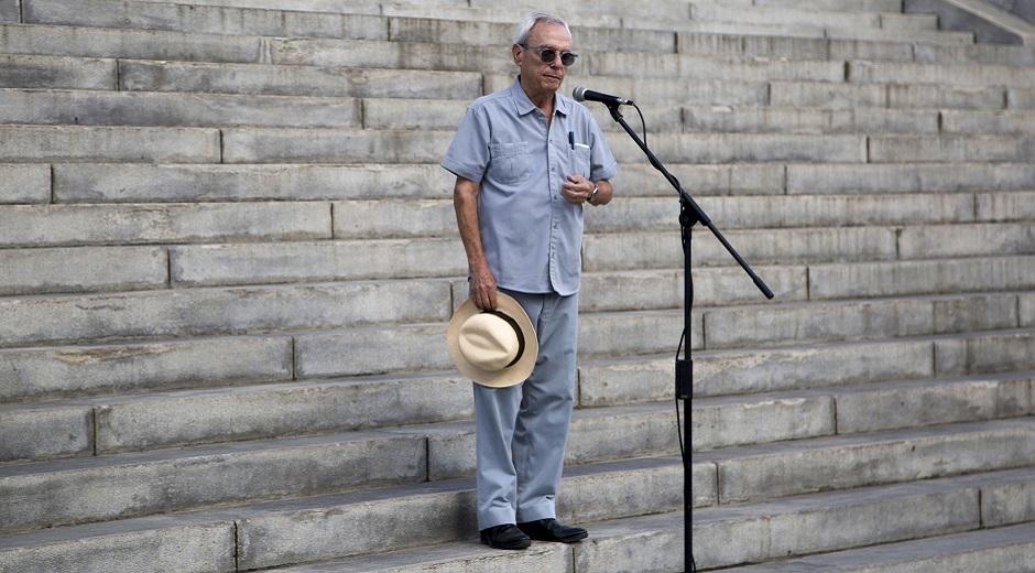 Falleció Eusebio Leal Spengler, Historiador de la Ciudad de La Habana (+ Video y PDF)