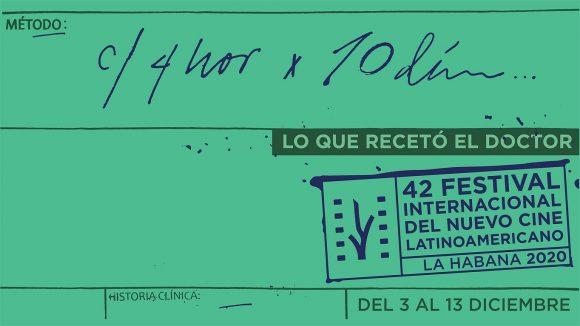 42 Festival Internacional del Nuevo Cine Latinoamericano llegará a la Televisión cubana
