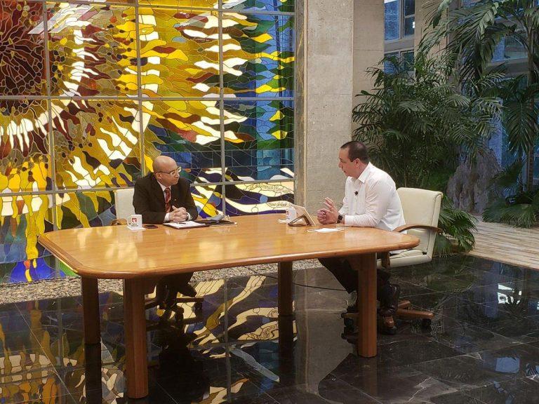 Ministro cubano de Salud Pública: en el relajamiento y la confianza está el peligro