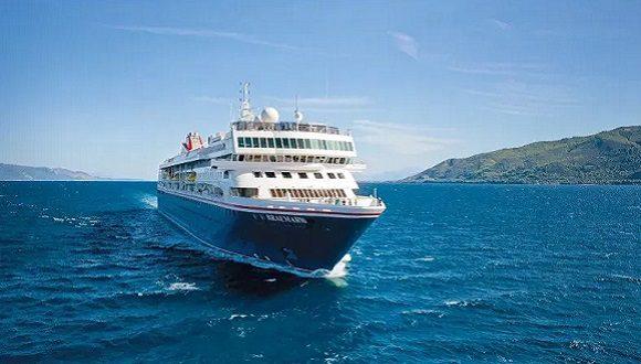 Compañía de cruceros confirma La Habana como puerto base para la temporada 2021/22 en el Caribe