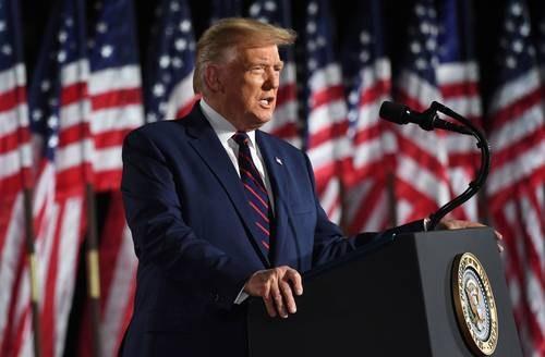 Trump y la estrategia del caos