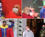 Maduro expresó que la mejor manera de recordar y homenajear al dirigente socialista Darío Vivas era con el trabajo diario y la unidad del pueblo. Foto tomada de Venezolana de Televisión