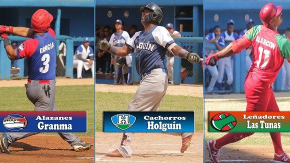 Granma, Holguín y Las Tunas ya tienen su nómina oficial para la 60 Serie Nacional