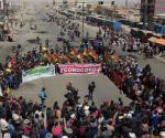 La Central Obrera Boliviana decidió suspender los bloqueos de carreteras y las movilizaciones