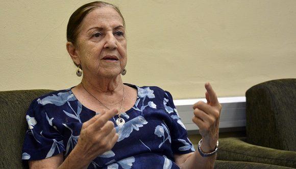 Cuba denuncia postura de dirigente del Parlamento Europeo ante farsa de San Isidro