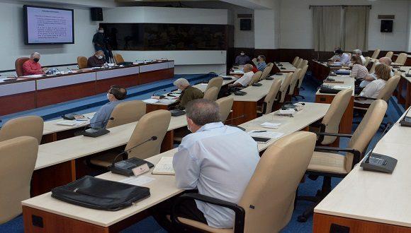 Ministro de Salud destaca calidad de protocolos en Camagüey para pacientes con Covid-19