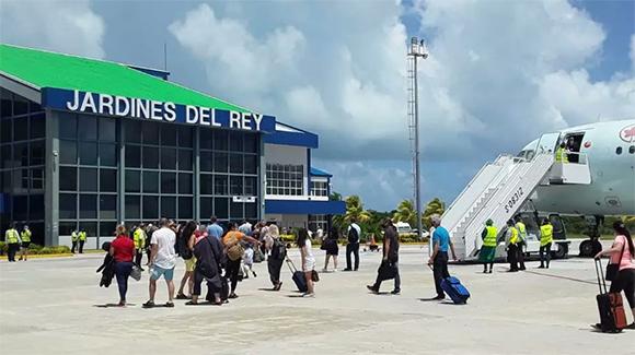Destacan turoperadores de Canadá reapertura del turismo en Cuba