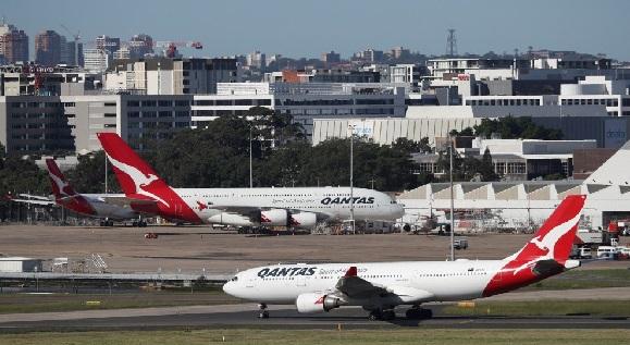 La última locura de las aerolíneas para paliar su crisis: Vuelos de lujo a la Antártida sólo para ver el paisaje