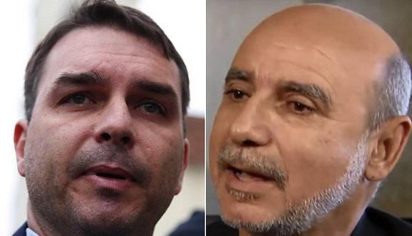 Denuncian a hijo de Jair Bolsonaro por lavado de dinero