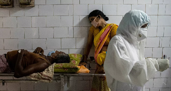 COVID-19 en el mundo: La India supera a Brasil y es ahora el segundo país más afectado por la pandemia