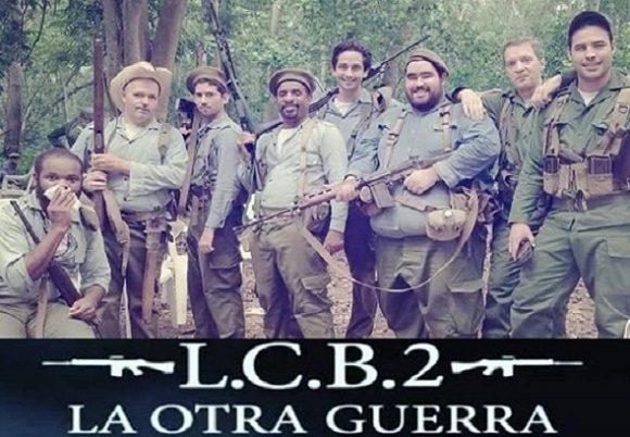 Segunda temporada de LCB: La Otra Guerra llega hoy a su final