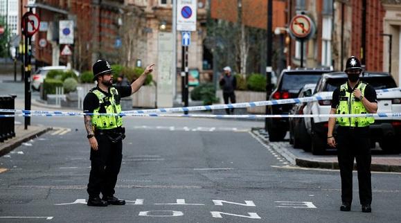 Un muerto y varios heridos en apuñalamiento múltiple en ciudad británica de Birminghan