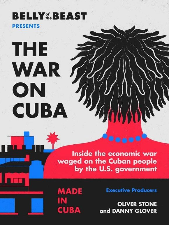 En Mesa Redonda, estreno de la serie The War on Cuba