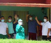 Cienfuegos en nueva normalidad: Centinela contra la pandemia