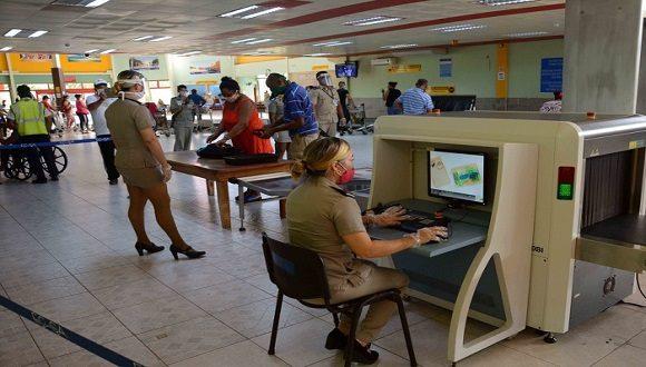 Reinicia operaciones Aeropuerto Internacional de Camagüey (+Posts)