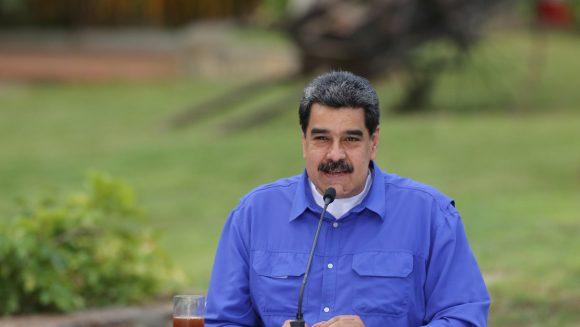 Las pruebas de la vacuna rusa Sputnik V iniciaron en Venezuela con 2000 voluntarios