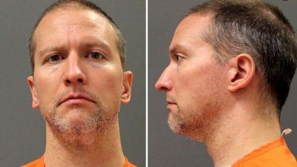 En libertad bajo fianza expolicía acusado del asesinato de George Floyd