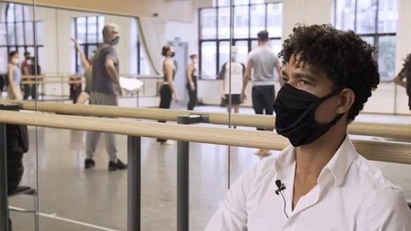Birmingham Royal Ballet usará tutús distanciadores en su próximo espectáculo
