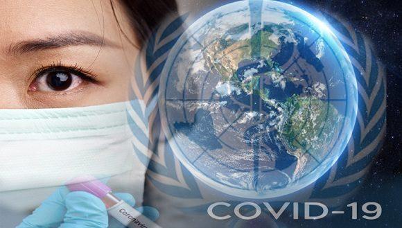 Mundo se acerca a los 40 millones de casos de coronavirus
