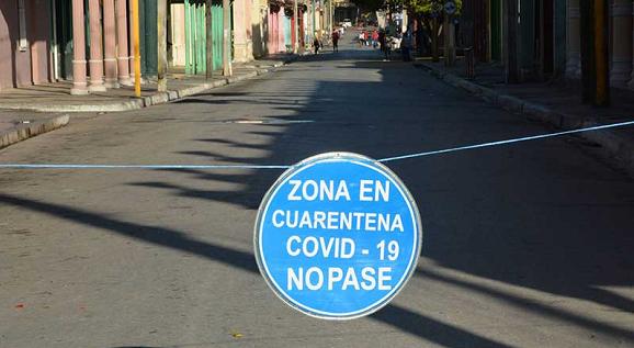 Ciego de Ávila reabre sus límites urbanos ante control de la COVID-19