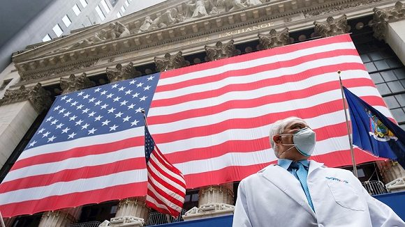 La cifra total de enfermos de coronavirus en EE.UU. supera los ocho millones 414 mil 388. Foto: Marca.