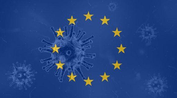 La segunda oleada de infecciones de la COVID-19 ha dejado en claro que Europa realmente nunca aplanó la curva del virus. Foto: La Demajagua.