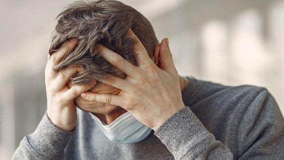 La proporción de personas con síntomas cognitivos durante cualquier período de tiempo, como resultado de la COVID-19 se desconoce y es un foco de estudio ahora, pero podría llegar hasta el 20%. Foto: Todo Disca.