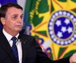 La perspectiva de la victoria de la derecha en Bolivia animaba a Bolsonaro con la perspectiva de fortalecer la tendencia que ya cuenta con varios gobiernos sudamericanos. Foto: AFP.