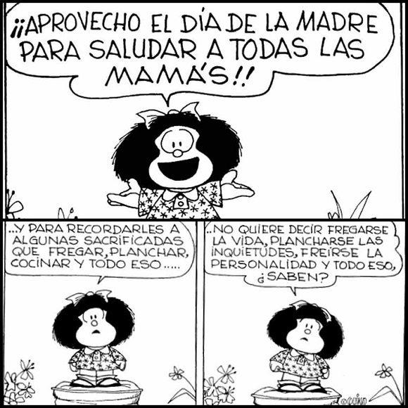Me Quedo Con Mafalda Cubadebate