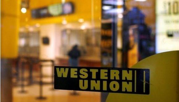 En diez días cesan en Cuba las operaciones de Western Union