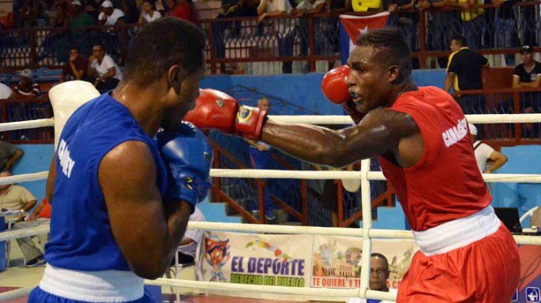 Siete pugilistas de Camagüey rivalizarán en Match de Retadores del Boxeo de Cuba