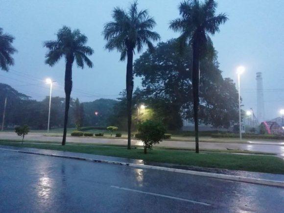 camaguey lluvia