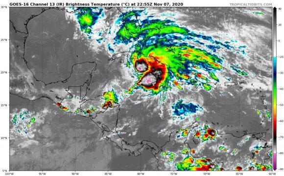 imagen satelital eta 6pm