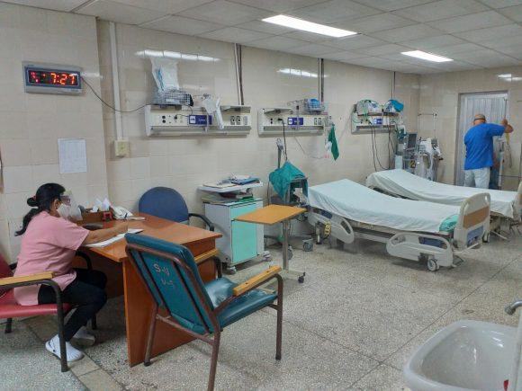 servicios medicos matanzas