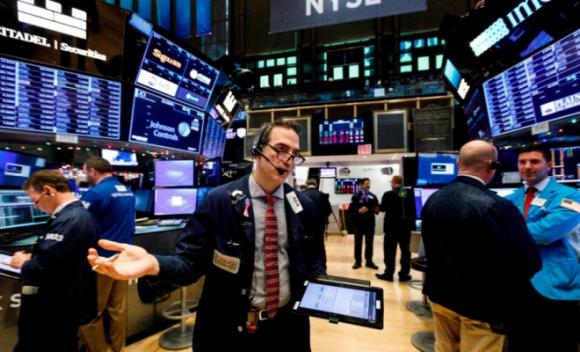 Las campanas de Wall Street: Hasta que fueron por el agua