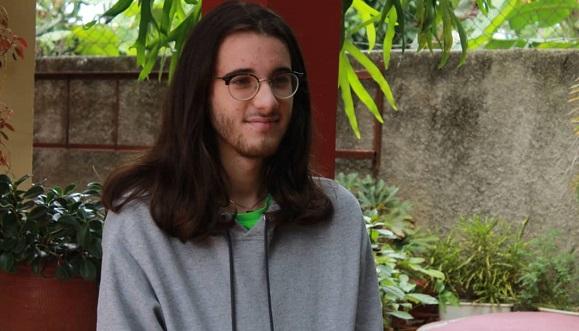 Hansel volvió a caminar: La vida de un cubano con hemofilia